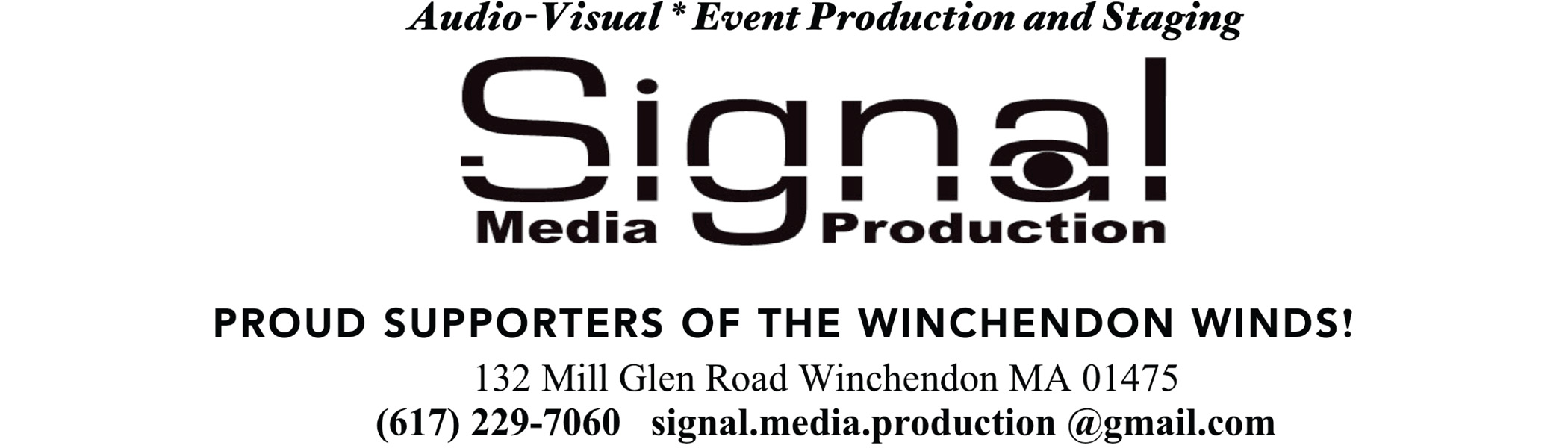 Signal Media Production